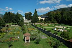 Jardin parc de wesserling husseren wesserling for Jardin wesserling