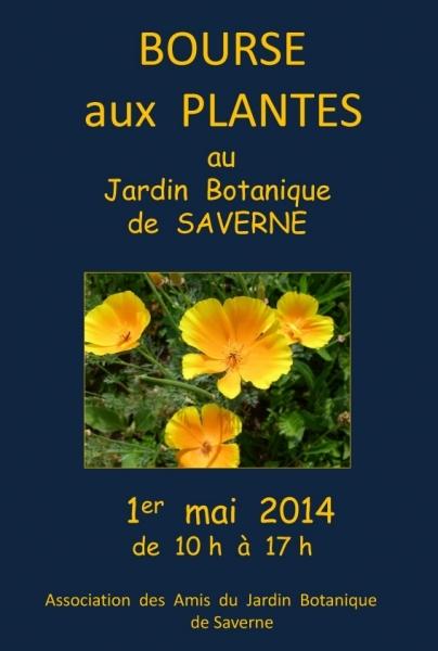 Jardin jardin botanique du col de saverne saverne - Jardin botanique de saverne ...
