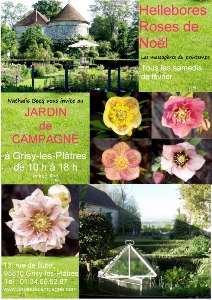 Jardin jardin de campagne grisy les pl tres for Jardin grisy les platres