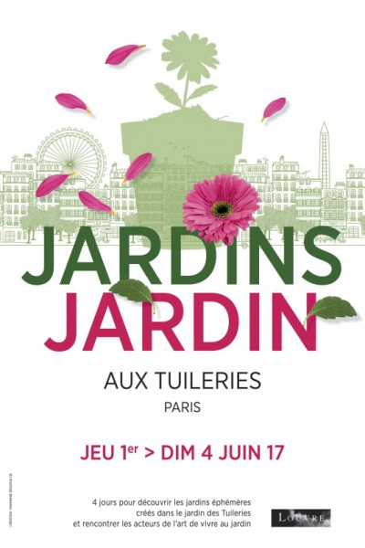 Jardin jardins des tuileries et du carrousel paris for Jardin jardin aux tuileries