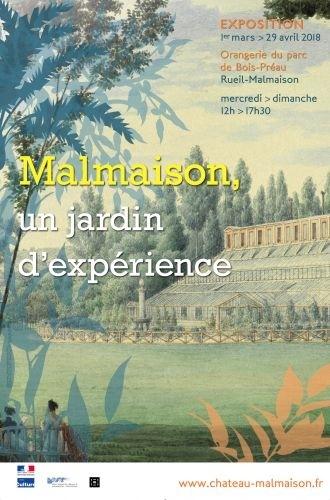 Jardin parc de la malmaison rueil malmaison - Parc de la malmaison ...
