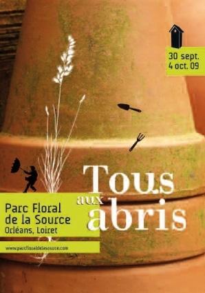Jardin parc floral de la source orl ans for Tous aux jardins