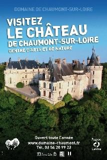 Jardin parc du ch teau de chaumont chaumont sur loire - Chateau de chaumont sur loire jardin ...