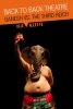 © BUSBY – graphisme Sophie Lavoie -  Back to Back Theatre Ganesh versus the Third Reich - 2013