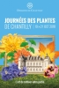 Journ�es des plantes de Chantilly - 2018