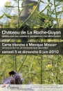 - Carte blanche � Monique Mosser - 2010  - 577