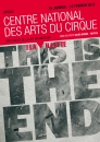 � Maquette Comme Un Arbre ! - Graphisme Wojtek Doroszuk - Centre National des Arts du Cirque : This is the end - 2012  - 983