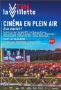 #A43# -  Parc de la Villette - Cin�ma en plein air Si on chantait ? - 2018