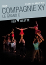 © Conception graphique Emilie Marchand, copyright Cie XY - Compagnie XY Le Grand C - 2012  - 1105