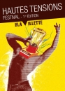 � Illustration & Conception graphique mondaymonday.fr - Festival Hautes tensions - 2011  - 813