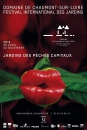 - Festival international des jardins 2014 :