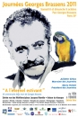 - Journ�es Georges Brassens 2011 - 2011  - 960