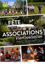 #A77# -  La f�te des associations - 2018