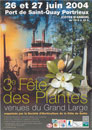 #C6# -  3e fête des plantes venues du grand large : Louisiane  - 2004