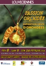 - Passion orchidée - 2019  - 2253