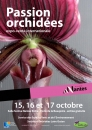 #A327# -  Passion orchidées - 2010