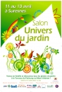 - Salon Univers du jardin - 2008  - 523