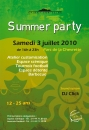 #A17# -  Summer party - 2010