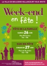 - Week-end en f�te ! - 2010  - 765
