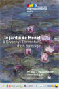 - Le jardin de Monet � Giverny : l'invention d'un paysage  - 2009  - 353