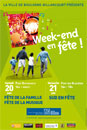#A74# -  Parc de Boulogne - Edmond de Rothschild - Week-end en fête !  - 2009